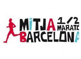 Mitja Marató logo